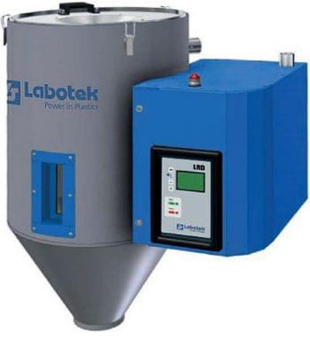 Labotek LRD Material Dryer